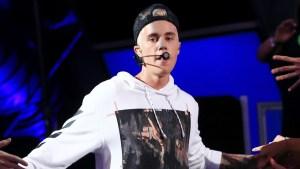 Fans de Justin Bieber ponen nombre a su pene