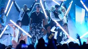 En video: así se vivieron los Premios Billboard