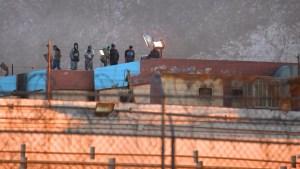 ¿Qué pasó en el motín que dejó 49 muertos en México?