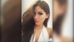 Muere Miss Mundo Nicaragua 2014