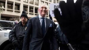 Trama rusa: exasesor de Trump se declara no culpable