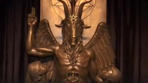 Satanistas reclaman por sus derechos: lo que piden