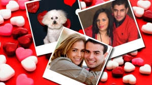 Envía tus fotos de San Valentín