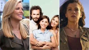 Telemundo estrena tres novelas el 19 de julio