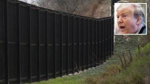 ¿Puede Trump declarar emergencia nacional por el muro?