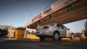 Infórmese si tiene que trasladar un auto a México