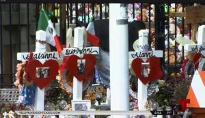 Buscan preservar altar del incendio en La Villita