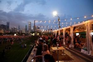 Así se vive el Lollapalooza 2016 en Chicago