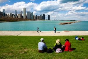 Eventos para el feriado de Memorial Day en Chicago