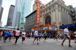 Telemundo Chicago ya está listo para el Maratón Bank of America