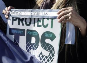 Activistas inician huelga de hambre por ley que proteja a soñadores
