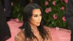 Kim Kardashian es mamá de nuevo