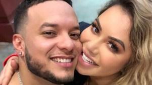 Chiquis Rivera y Lorenzo Méndez se defienden de violencia en su boda
