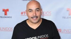 Lupillo Rivera revela cómo ayudaba a indocumentados