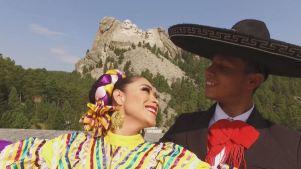 """Caravana cultural """"México en el Corazón"""" llega a Chicago"""