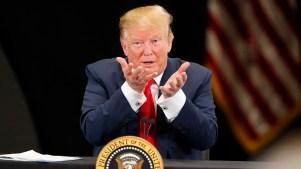 Visas, asilo y remesas: Trump sopesa cambios migratorios