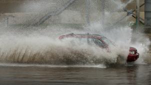 Chicago y condados de IL bajo aviso de inundaciones