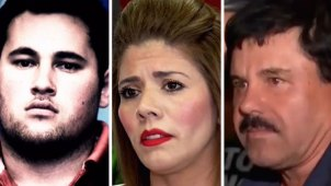 """Hija de """"El Chapo"""" temerosa tras secuestro de hermano"""