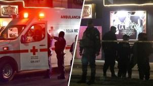 Noche de fiesta y alcohol acaba en tragedia en Cancún