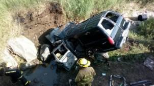 Mueren 6 integrantes de una banda de regional mexicano