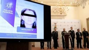 Capturan a esposa del líder del Cartel Jalisco