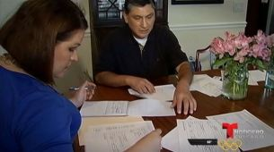 Telemundo Responde cumple 1 año ayudando a Chicago