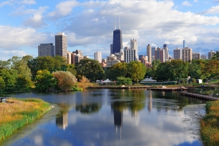 Te damos ideas de eventos en Chicago durante el fin de semana de Labor Day.