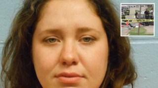Cárcel para mujer que causó tragedia con su auto