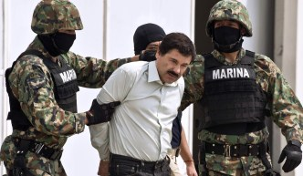 """Fiscales quieren confiscar $12,600 millones de """"El Chapo"""""""