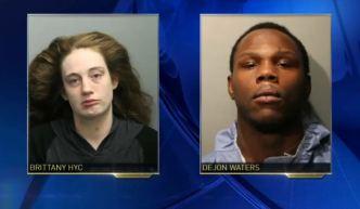 Madre y novio acusados por muerte de niño de 2 años<br />