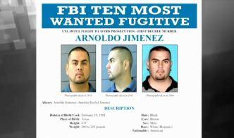 FBI: Acusado de asesinar a esposa habría huido a México