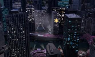 Chi-Town Rising recibe el 2017 con una enorme estrella