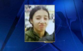 Buscan adolescente desaparecida desde hace semanas