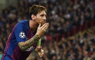Ni Messi ni Ronaldo, por fin otro gana el Balón de Oro