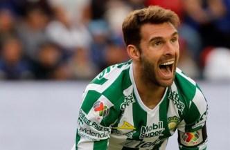 Boselli llega a 100 goles, de lo mejor del futbol mexicano