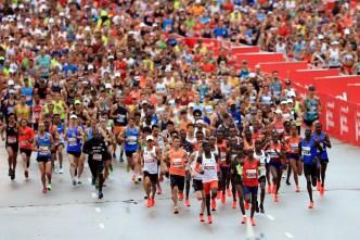 Guía completa del Bank of America Chicago Marathon 2019