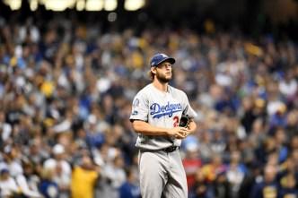 Dodgers no logran romper racha de victorias de los Cerveceros