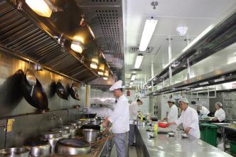 Cámaras que detectan malos cocineros y hasta ratas