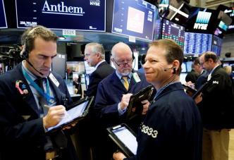 Dow Jones cae ante posible guerra comercial con China