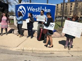 Hospital Westlake: Fiscal presenta moción para evitar cierre