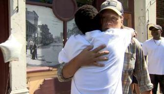 Emociones a flor de piel en Ohio tras matanza en Dayton