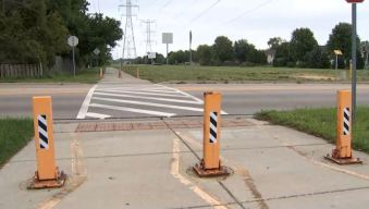 Crystal Lake: investigan salvaje ataque en ciclovía