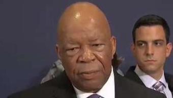 Fallece el congresista Elijah Cummings