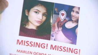Cronología de la desaparición de Marlen Ochoa