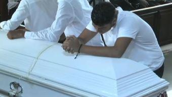 Cinco adolescentes mueren en horrendo accidente