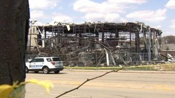 Waukegan: hallan sin vida a cuarta víctima tras explosión