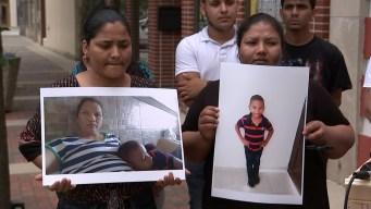 Waukegan: piden ayuda para niño hondureño detenido en la frontera