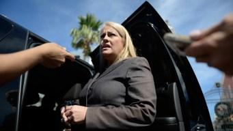 Vázquez no quiere ser próxima gobernadora de PR