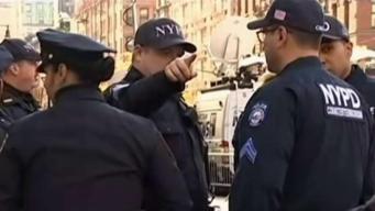 Altas medidas de seguridad para el desfile de Macy's en NY