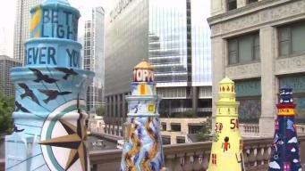 Arte por una buena causa en Chicago